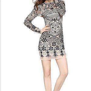 Beaded Dress 💫